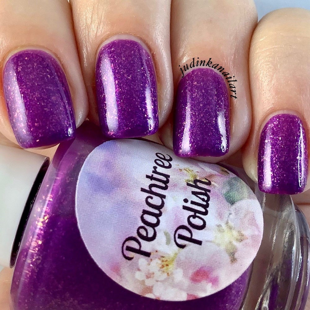 Image of Verbena Nail Polish