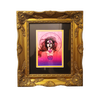 The Pleiadean in small frame