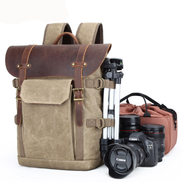 Image of best budget camera backpack
