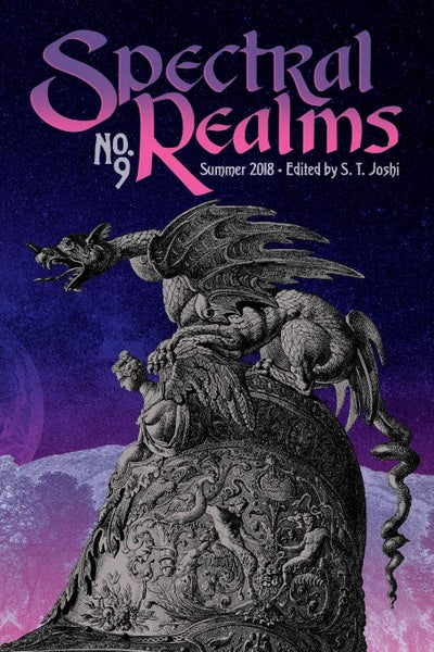 Image of Spectral Realms No. 09 - Summer 2018