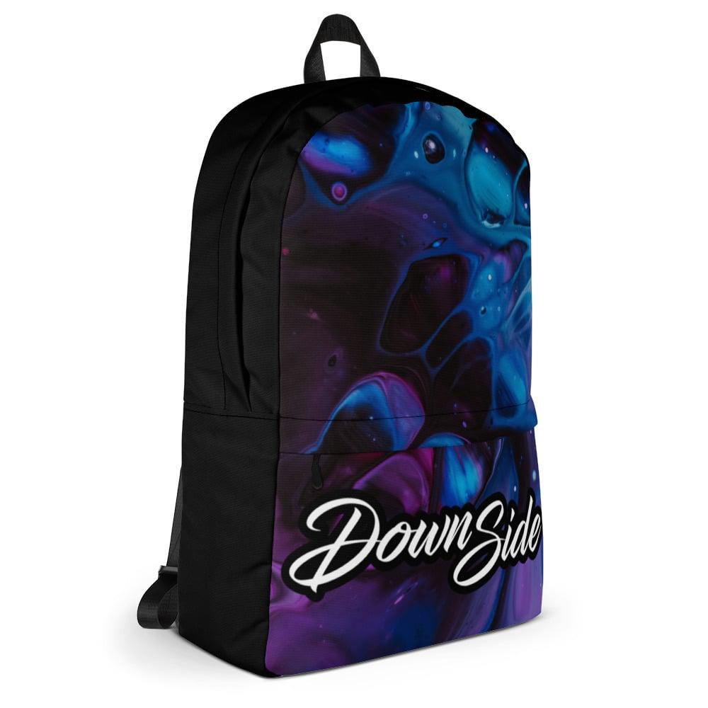 Image of Liquid Backpack