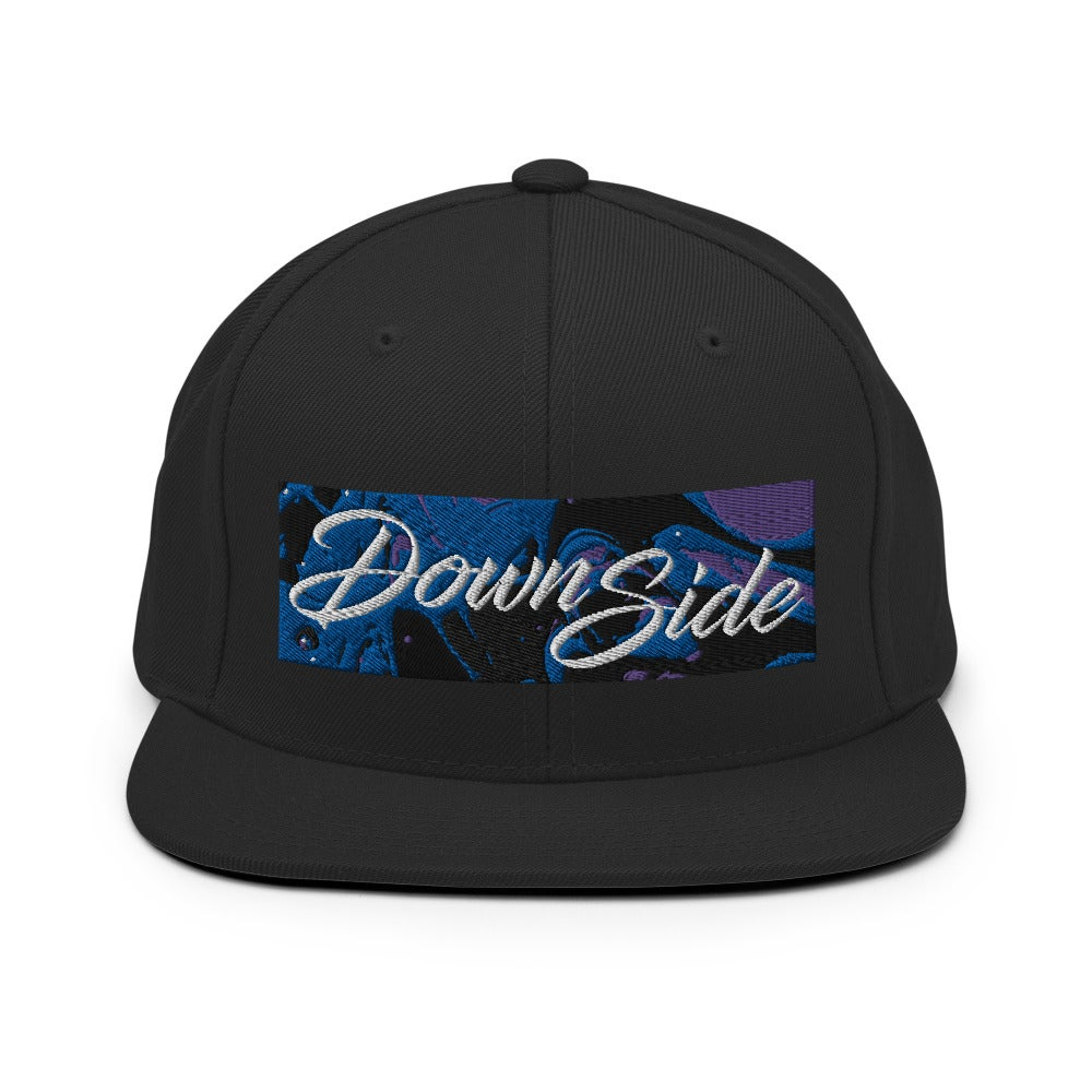 Image of Liquid Snapback