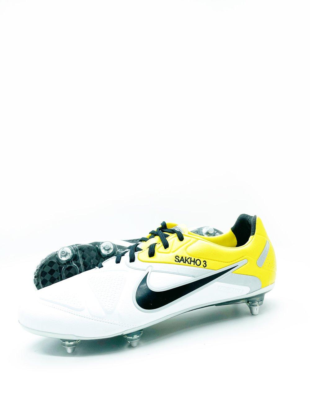 Image of Nike Ctr360 Maestri Sg Elite yellow