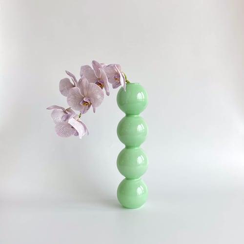 Image of Valeria Vasi BUBBLE vase & GAIA vase (Limited edition)