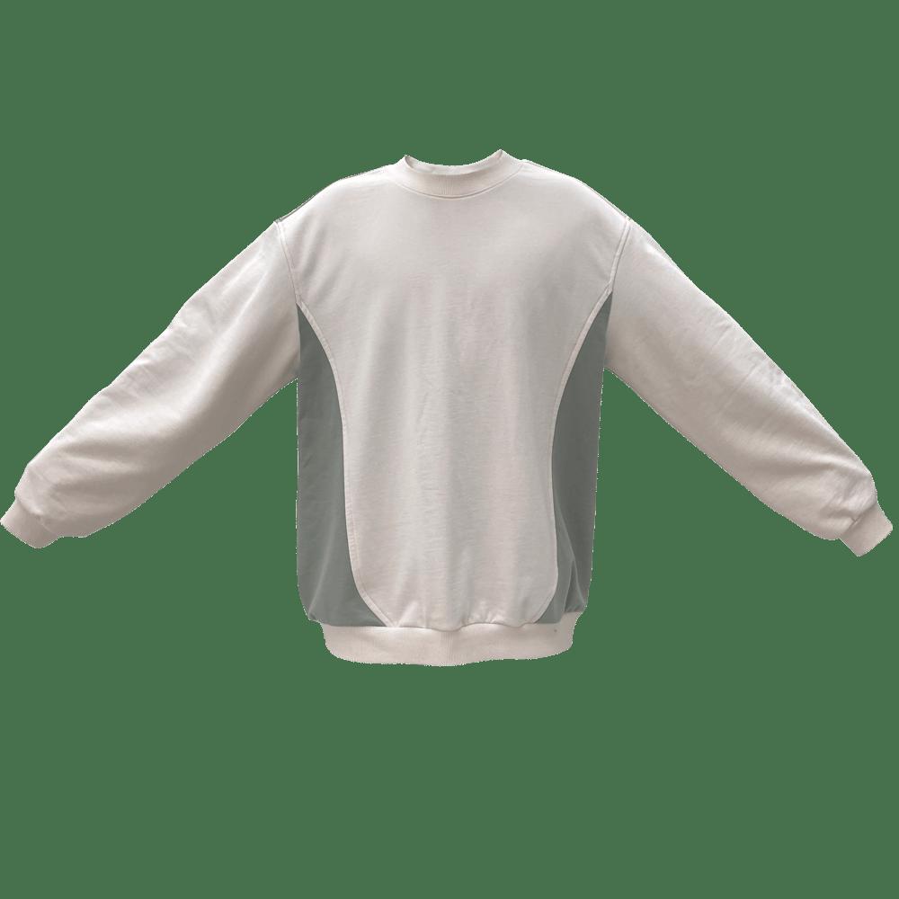 Image of Dune Line Sweatshirt Ivory