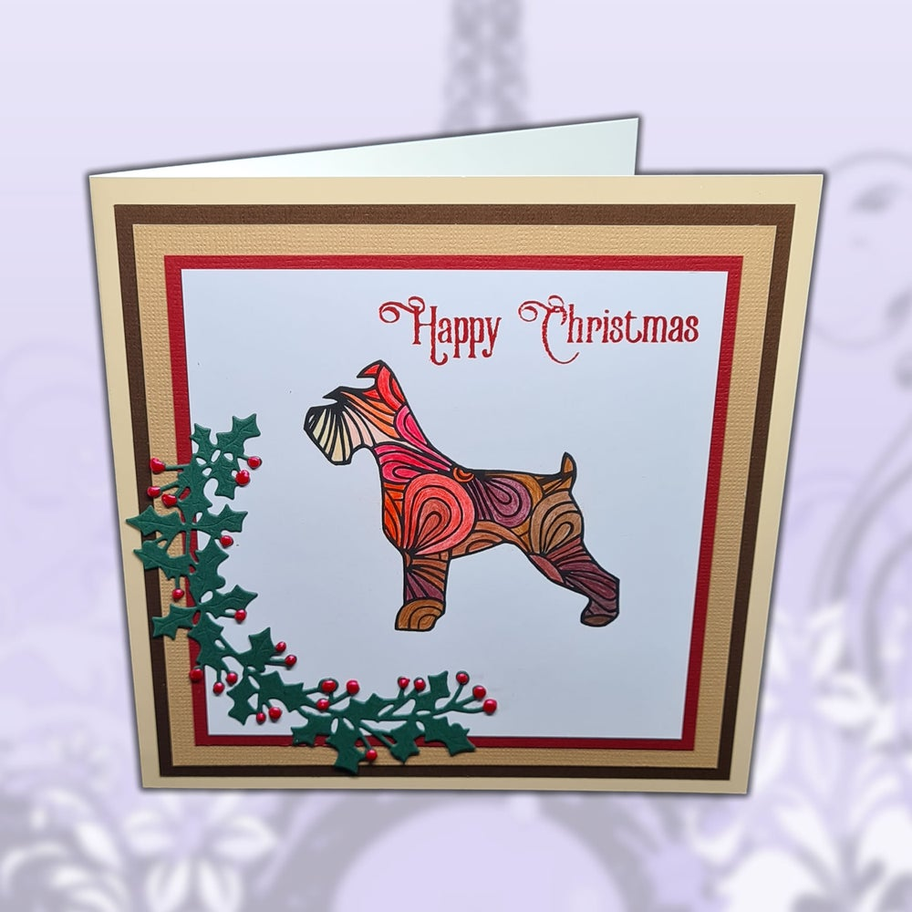 Image of Di Kaye - Paws For Thought Stamp Set