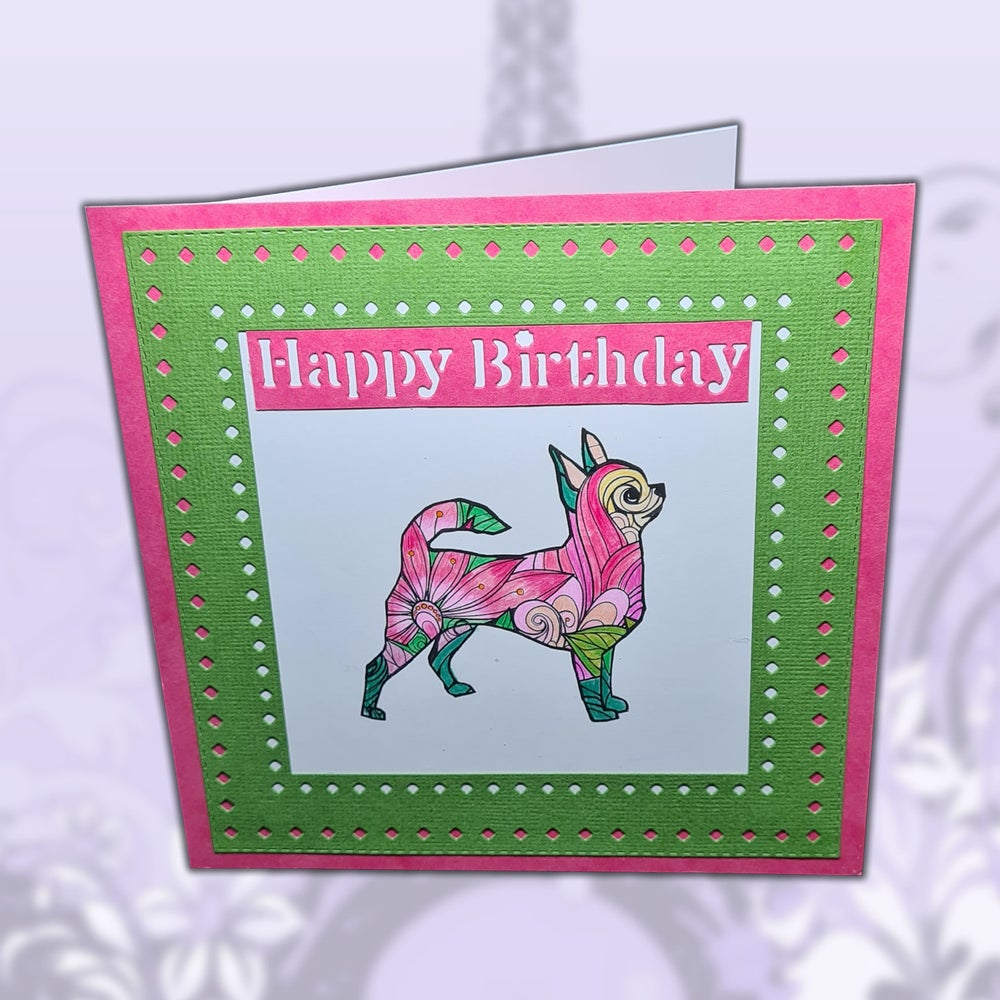 Di Kaye - Paws For Thought Stamp Set