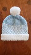Snowdrift Hat