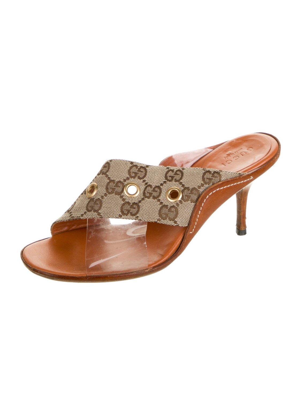 Image of Gucci Slides