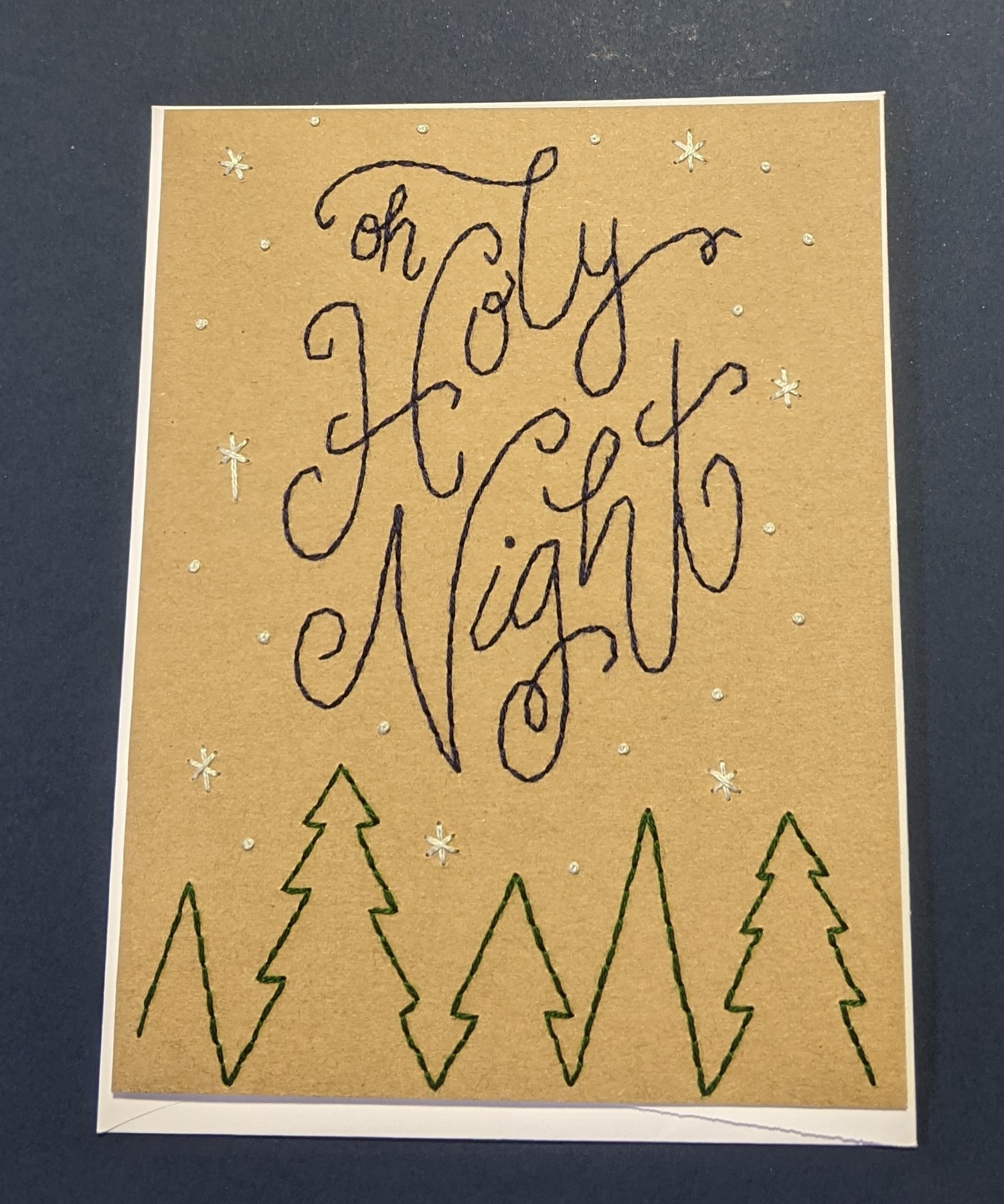 Image of Oh Holy Night - Kraft