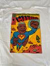 Madibaman t-shirt
