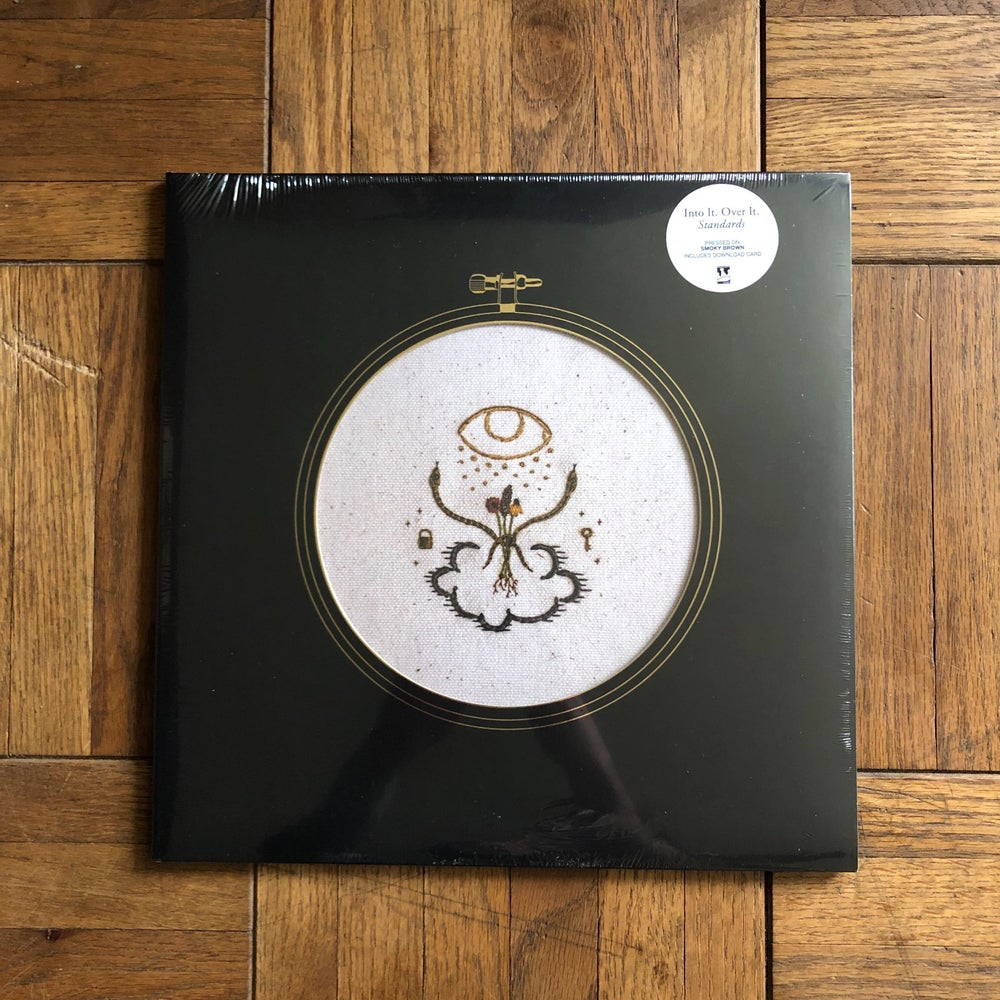 Image of Into It. Over It. - Standards LP / CD