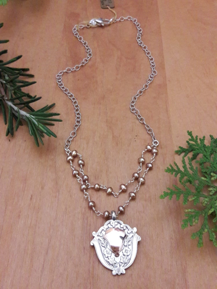 Image of Delicate Double Strand, item 5TM