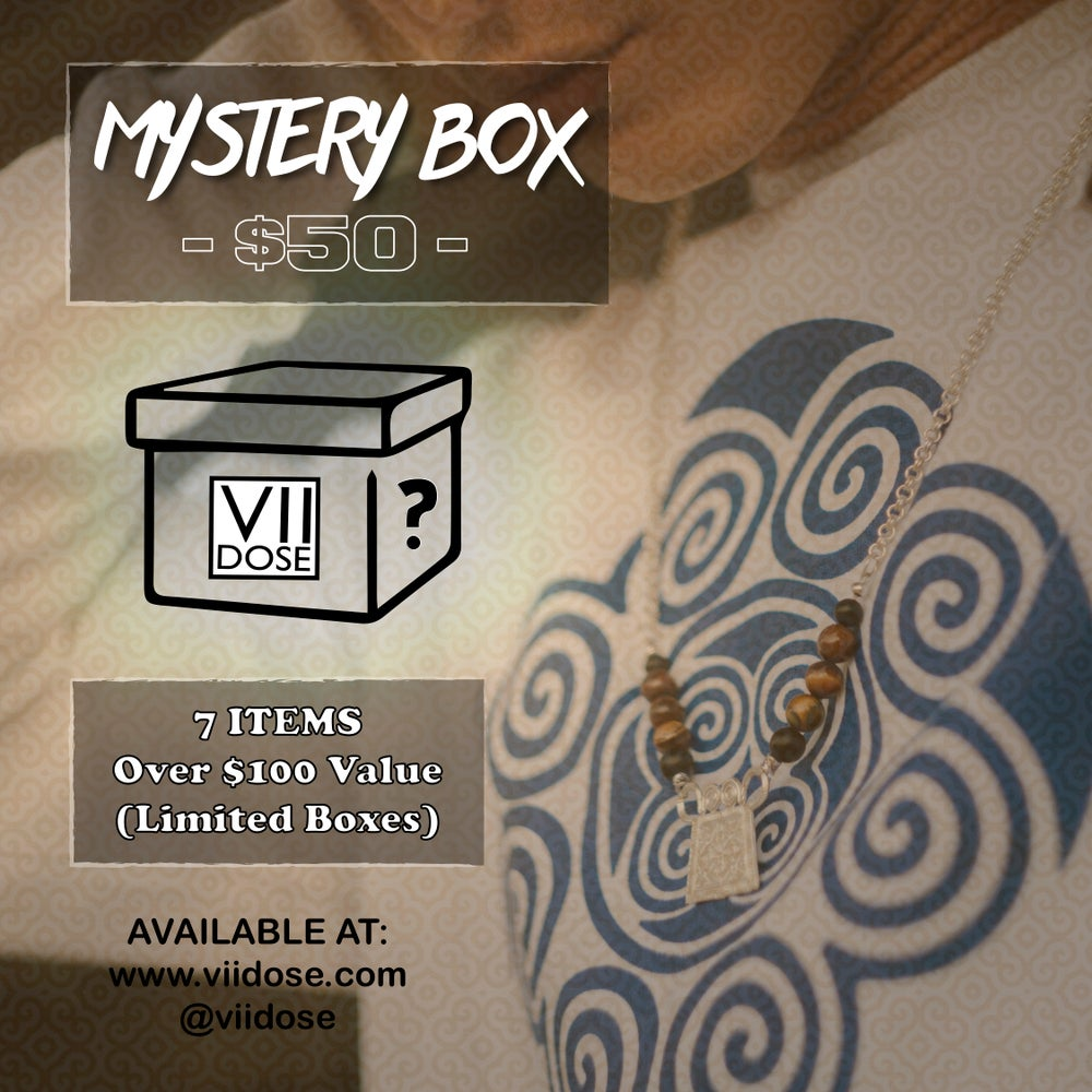 Image of VII Dose's Mystery Box