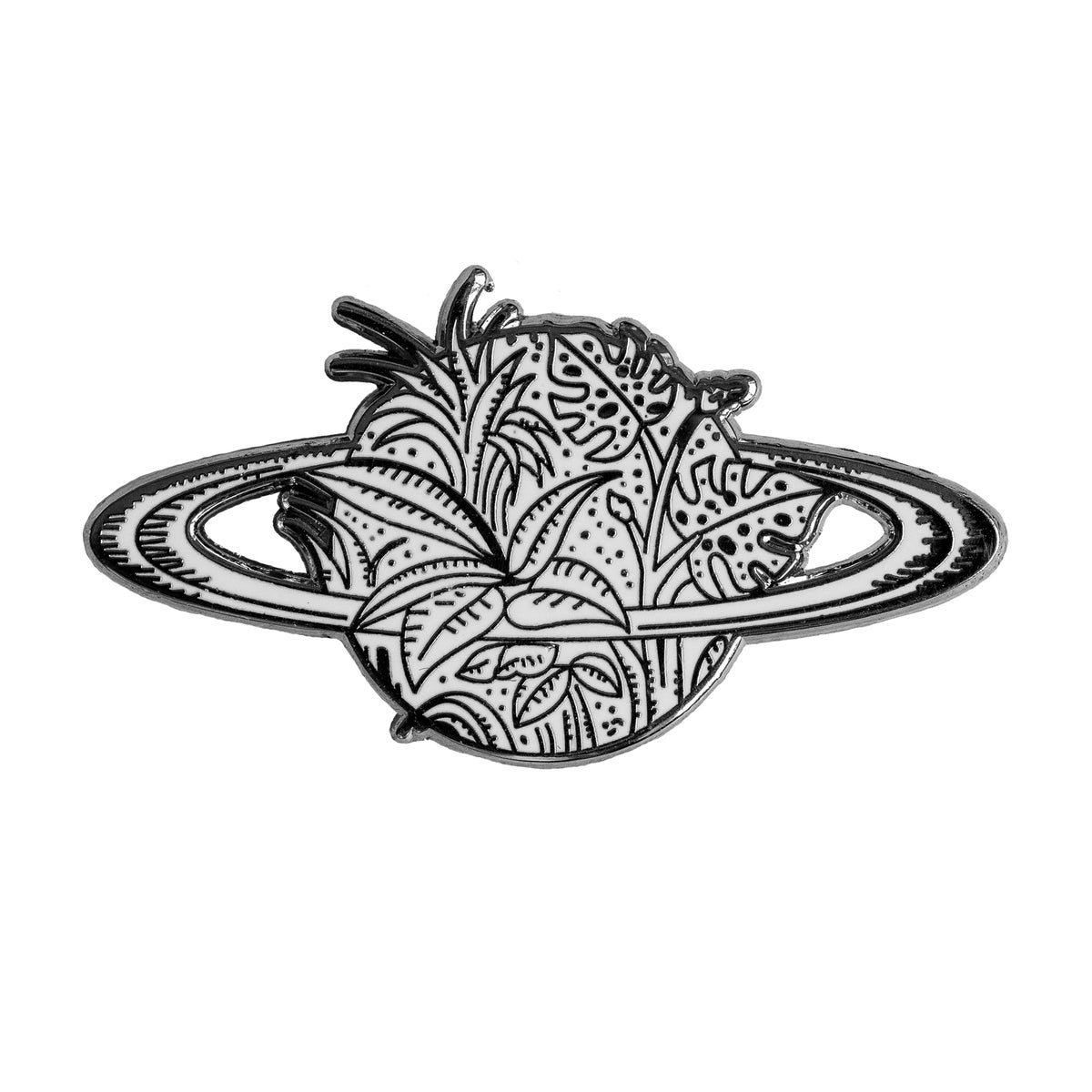 Image of PLANT PLANET PIN
