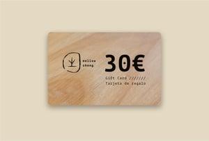 Image of Gift Cards / Tarjetas de Regalo