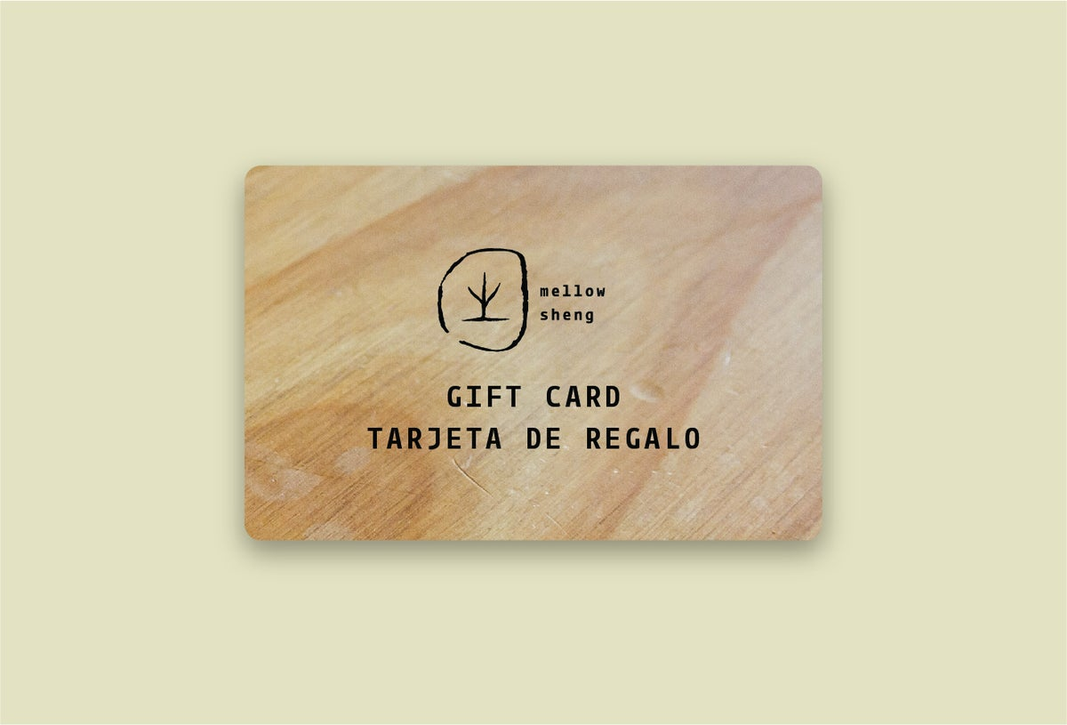Image of Gift Cards / Tarjetas de Regalo