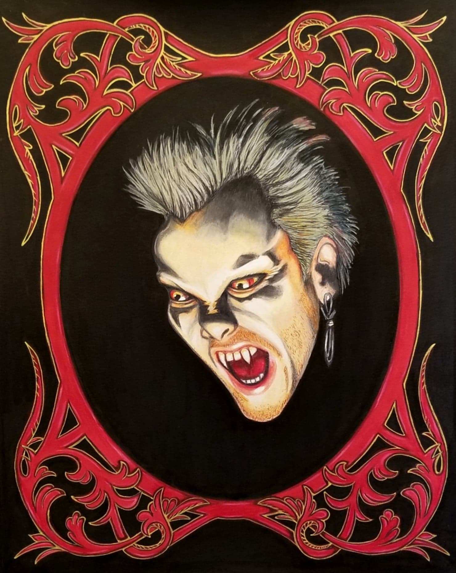 Image of David ( The Lost Boys )