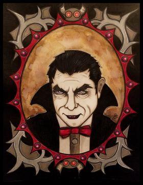 Image of Dracula ( Bela Lugosi )