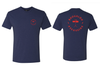 TIMBAL LOGO (NAVY)| MEN'S T-SHIRT