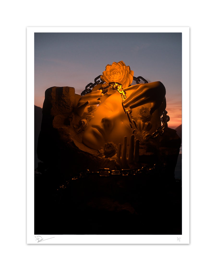 Image of RESERVANCE// Signed Limited Edition*