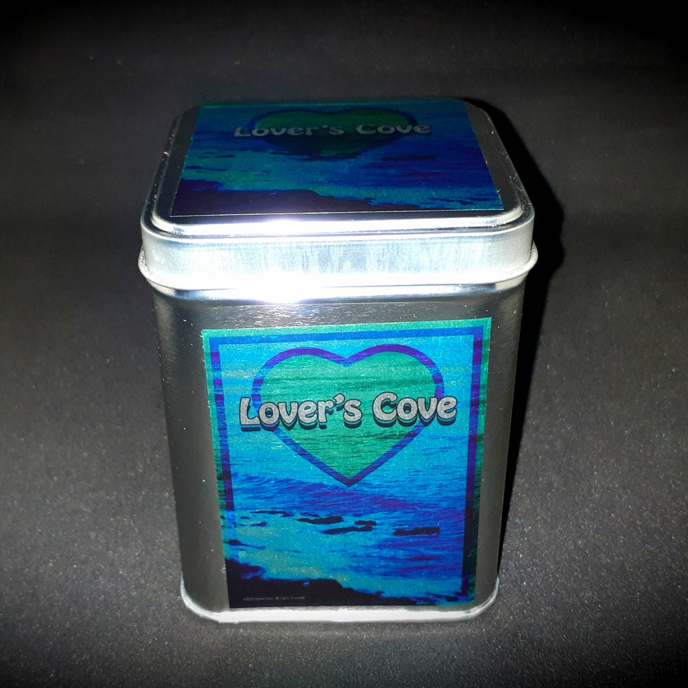 Image of Lover's Cove