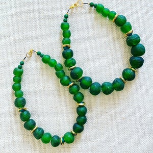 Image of Grass is Always Greener Necklace - Two Sizes