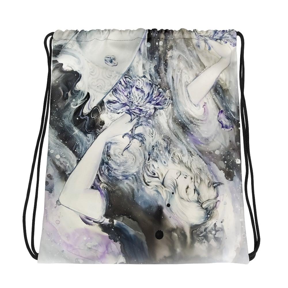 "Image of ""Resurrection"" Drawstring Bag"