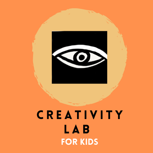 Image of The Creativity Lab For Kids