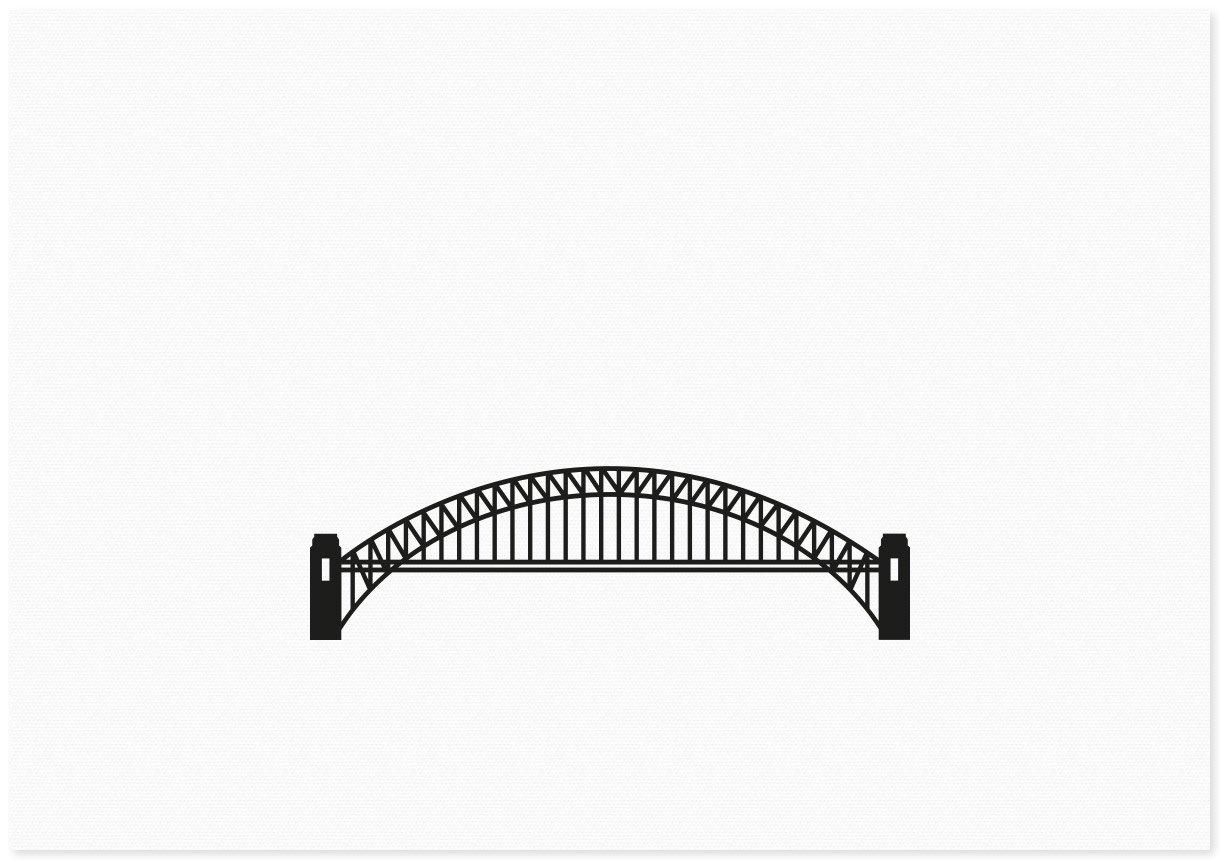 Image of Sydney Harbour Bridge