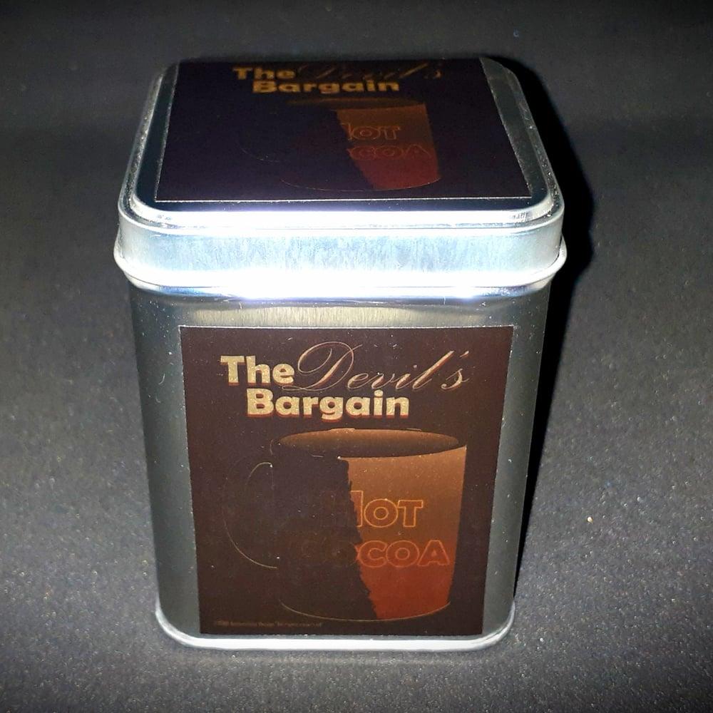 Image of The Devil's Bargain