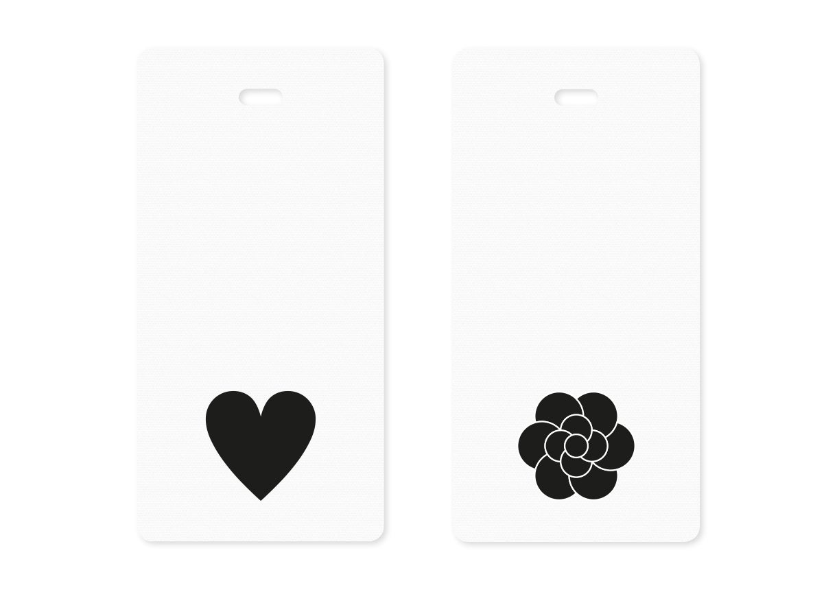 Image of gift tags {10}