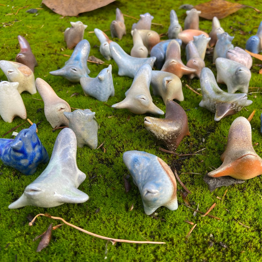 Image of Tiny Beasts: Migration