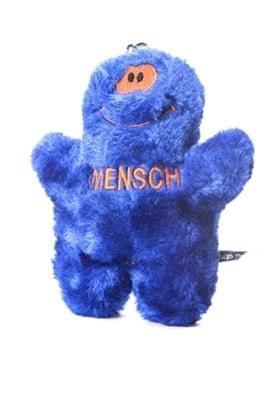Mensch - Dog Toy