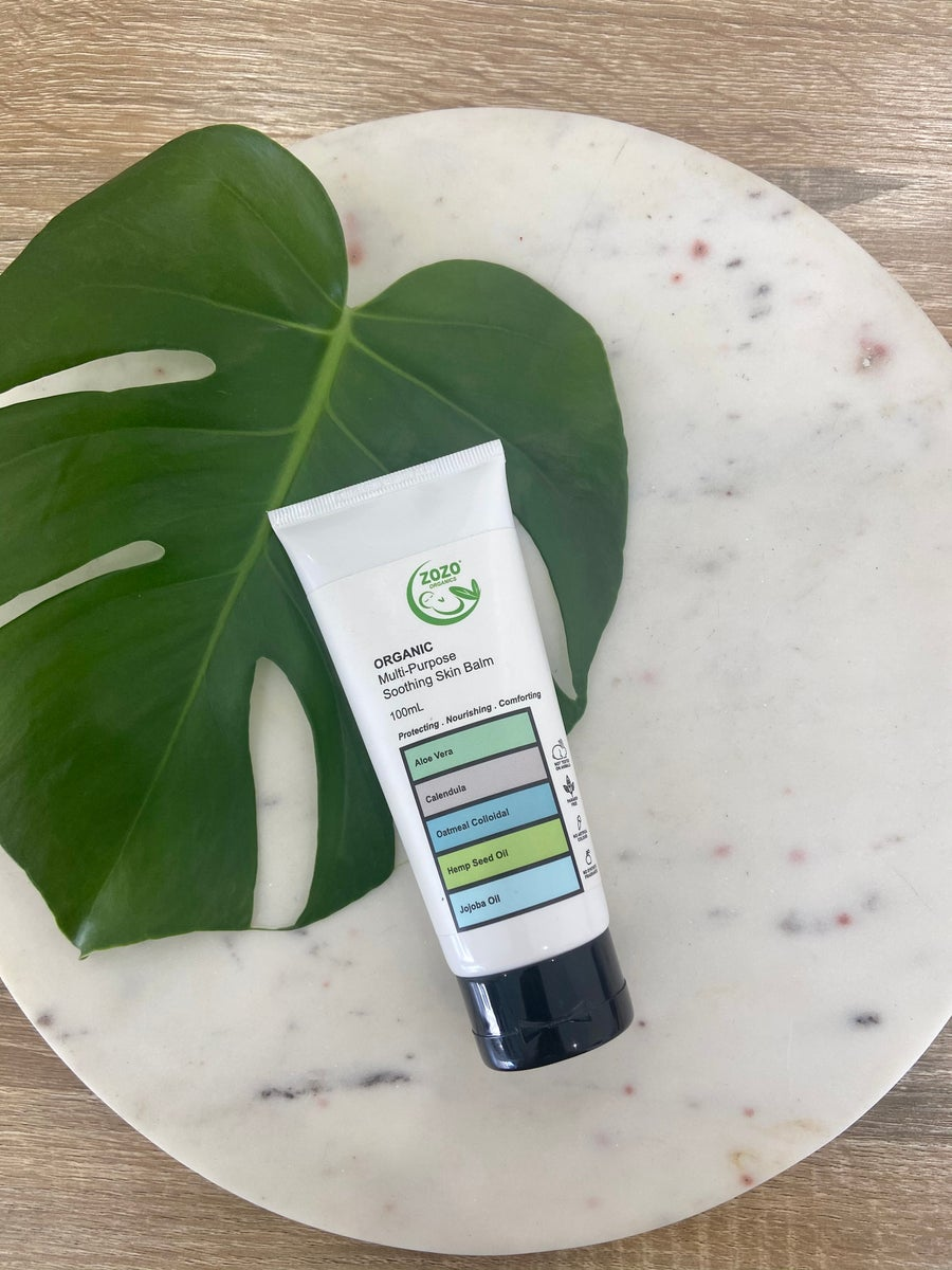 Image of Soothing Balm