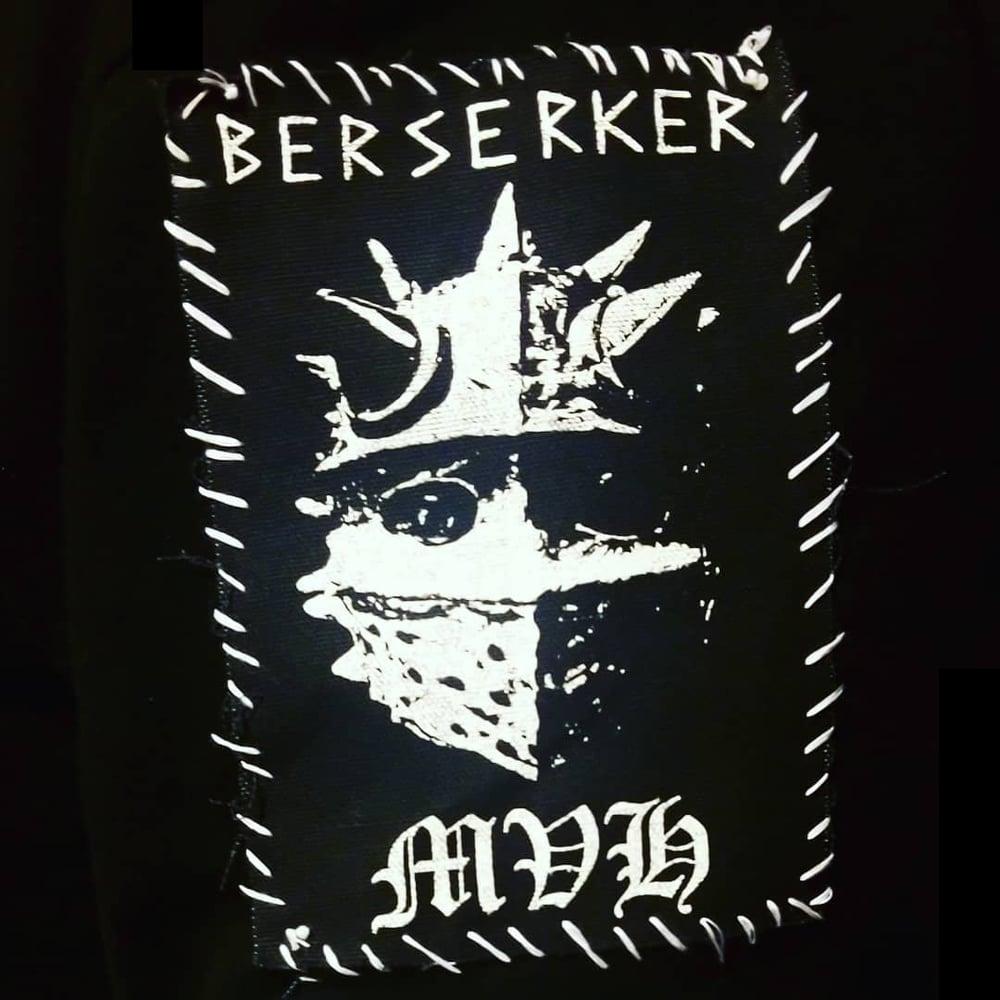 MVH Berserker Patch