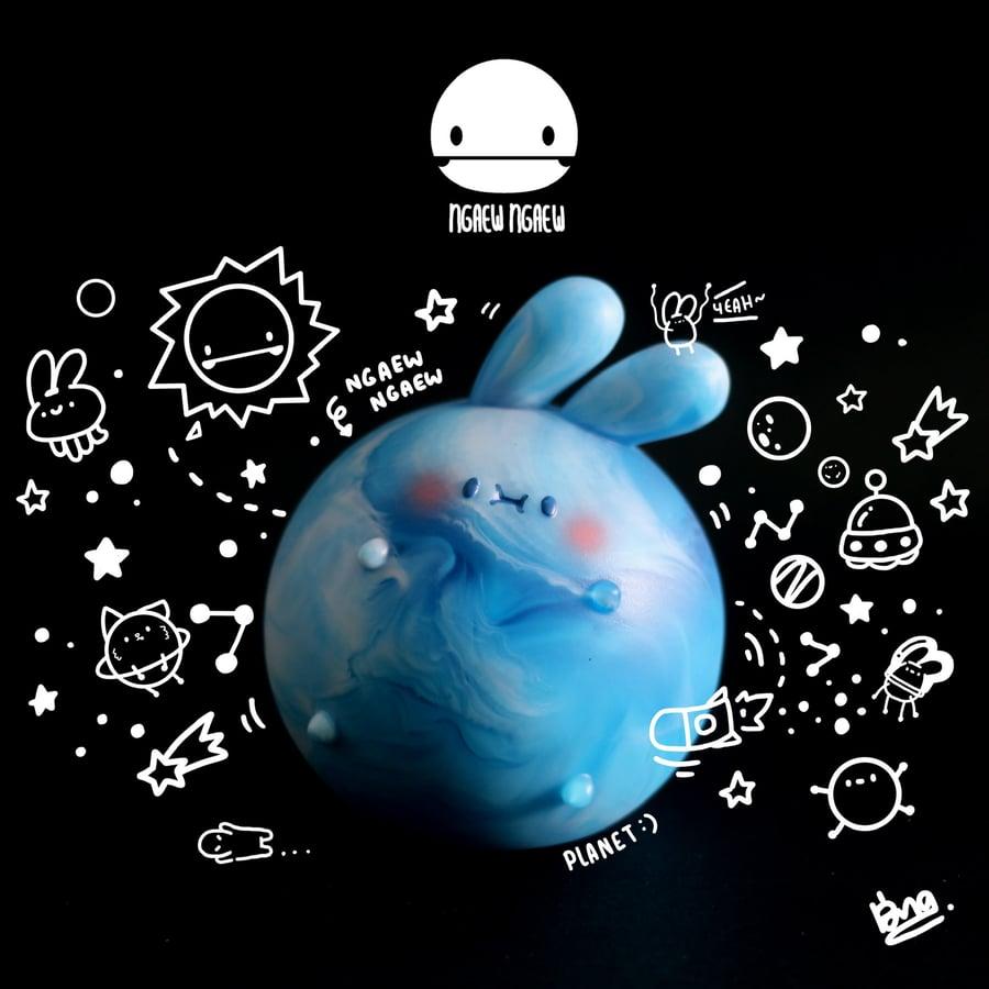 Image of Ngaew planet