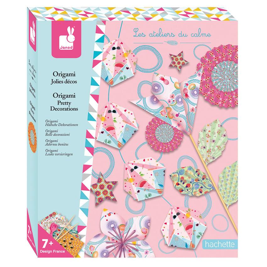 Image of Origami Decor Kit