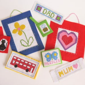 Image of Cross Stitch Kit
