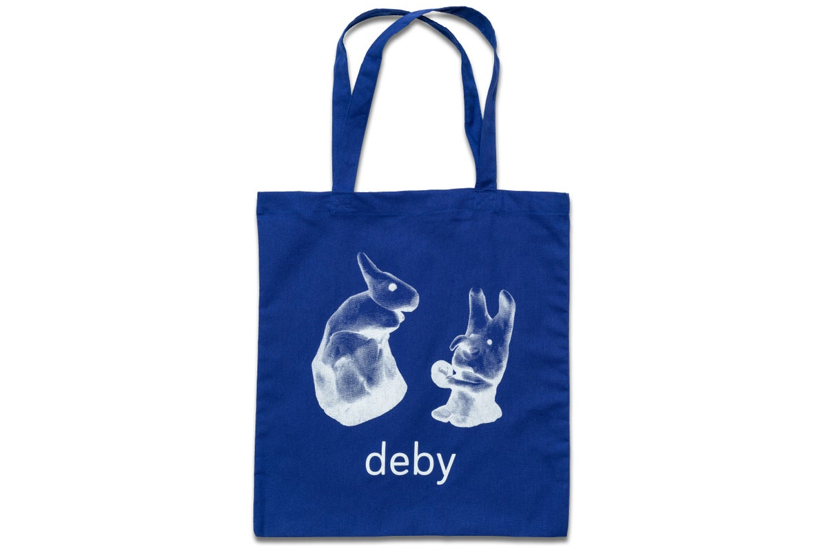 Image of Tote Giving Totes