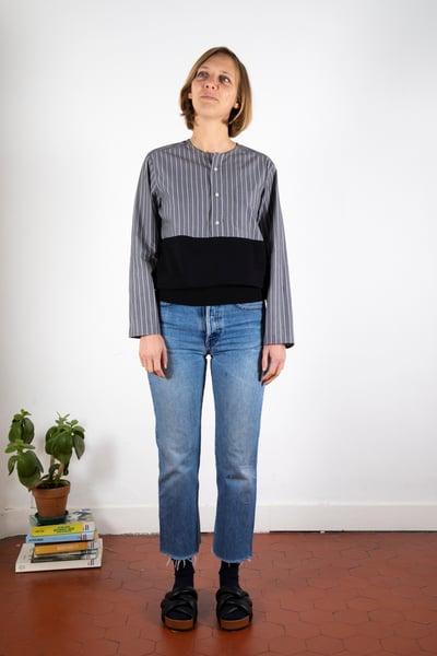 Image of Shirt-sweat 1