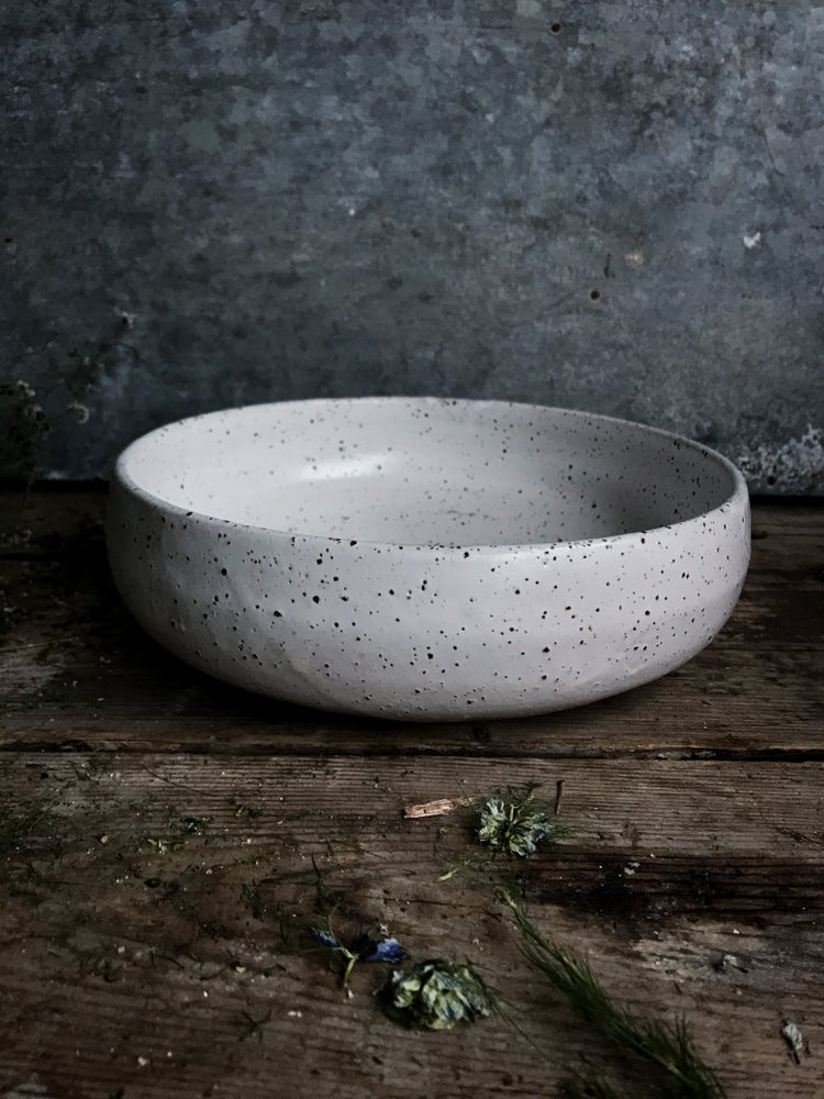 Image of Salad bowl #1