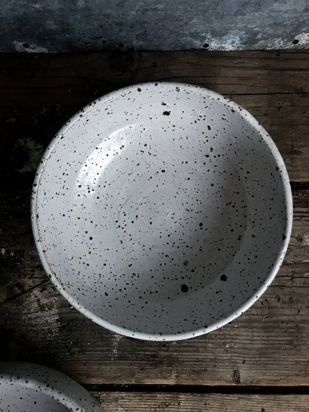Image of Breakfast bowl set #1