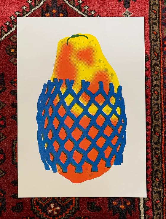 Image of Wrapped Papaya