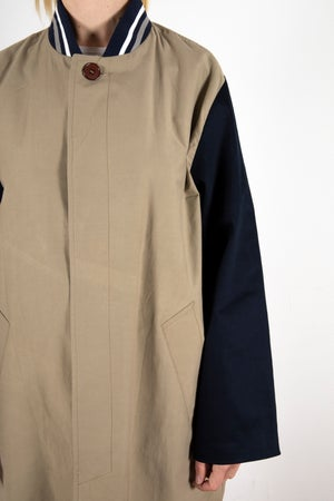 Image of Trench-coat femme 1