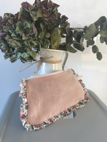 Image of Pochette Froufrous