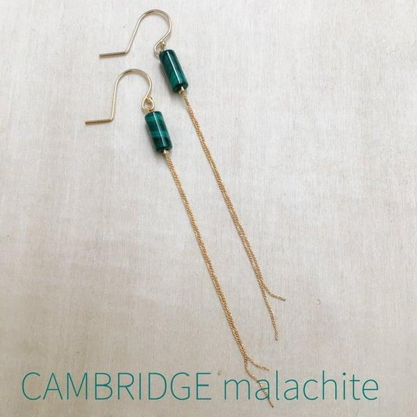 Image of CAMBRIDGE malachite