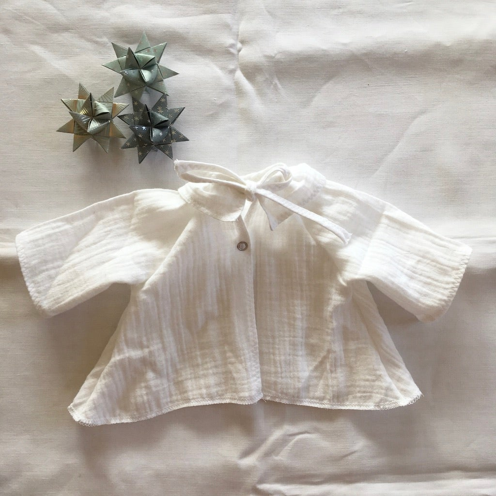 Mavie Blouse-doll's version