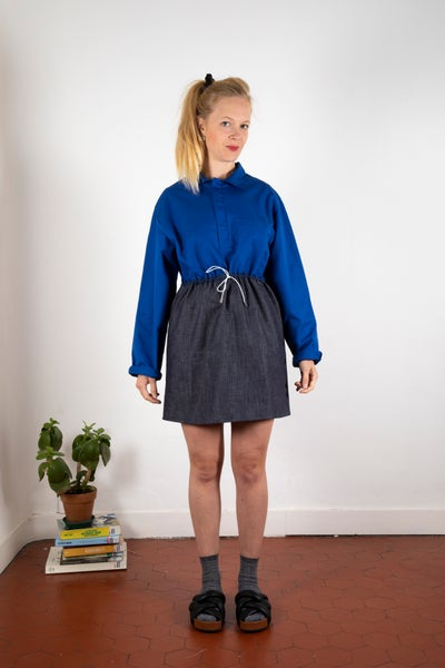 Image of Robe 4