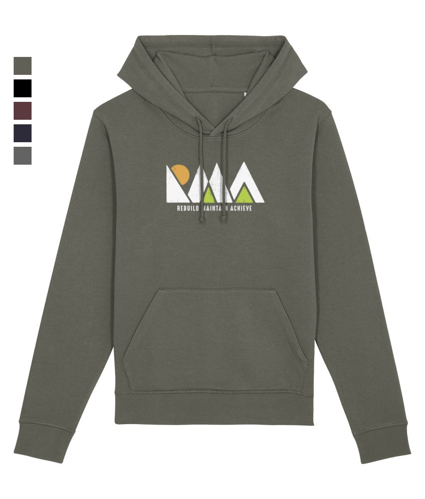 Image of RMA Mountains Hoodie